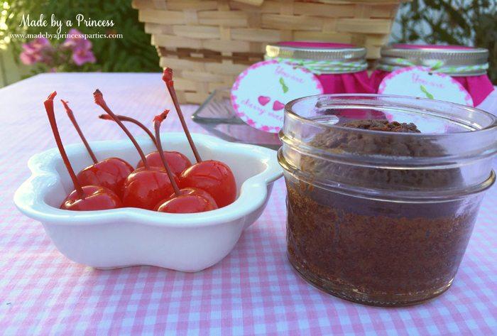 mason-jar-cherry-brownies-cherries-baked-brownie-in-jar