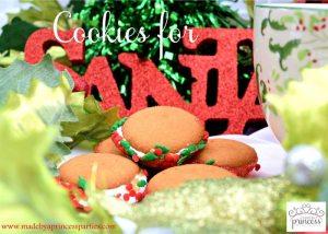 Peanut Butter Marshmallow Fluff Cookies
