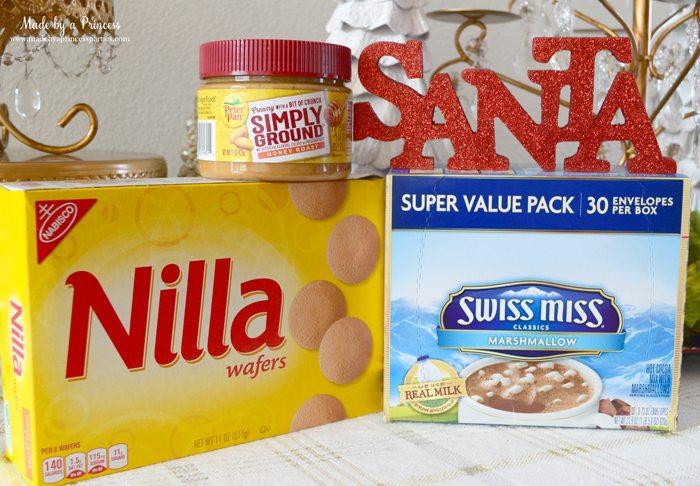peanut-butter-marshmallow-fluff-cookies-supplies