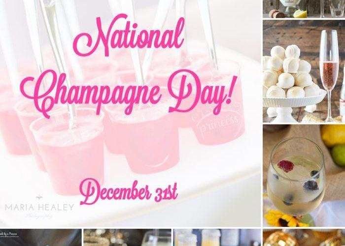 Bubbly Champagne Recipe Cocktail Ideas