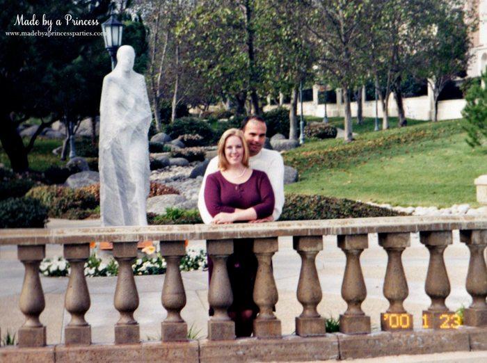 Evites #NeartheKnot Engaged Couple Photo Contest kylie engagement spot San Diego