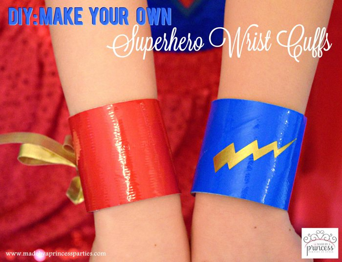 Party-Costume-Idea-How-to-Make-Superhero-Cuffs