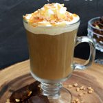 Copycat Creme Brulee Latte Recipe tastes just like Starbucks