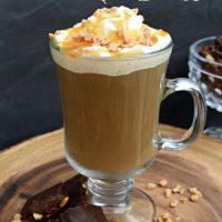 Copycat Creme Brulee Latte Recipe