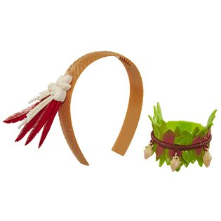 Moana Party Ideas moana headband