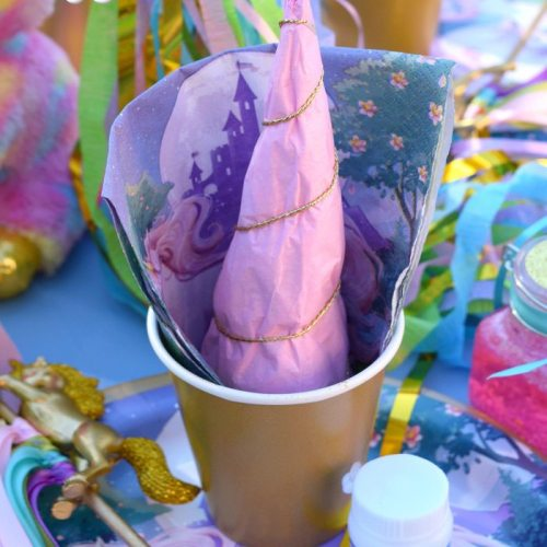 Unicorn Party Ideas - Made by a Princess #unicorn #unicornparty