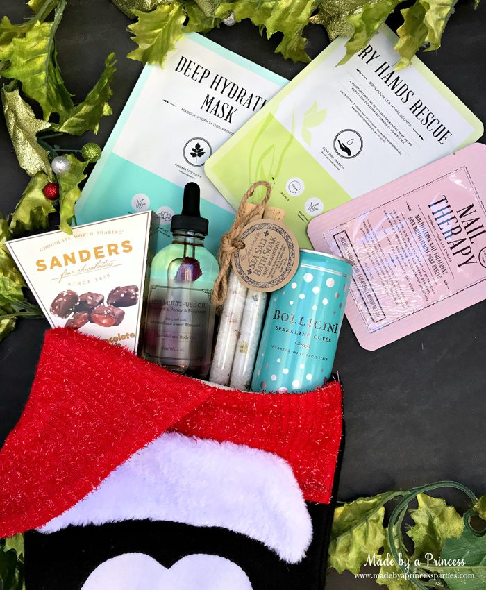 Family Stocking Stuffer Ideas For Your Mom or Wife
