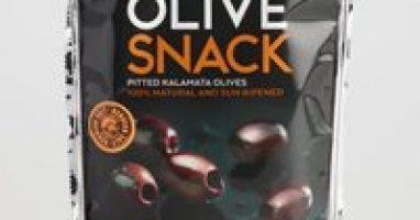 Olive Snack Pack