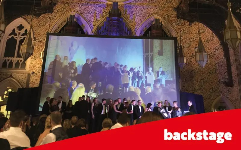 Borough's Best Upcoming – We Won!: By Factory, Digital Agency In Manchester