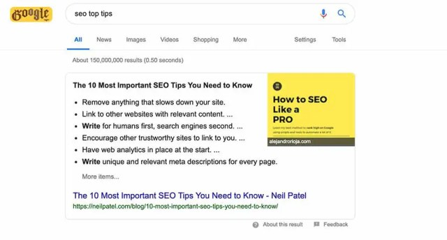 7 Surefire SEO Strategies for 2019 2