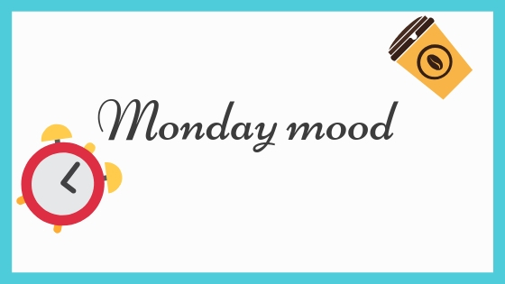 nie wierzę w poniedziałki