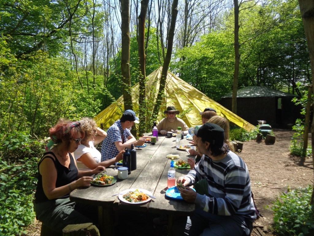 herbal remedies workshop | traditional | hedgerow | Kent | south east | London