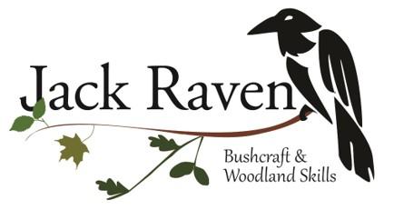 jack raven bushcraft