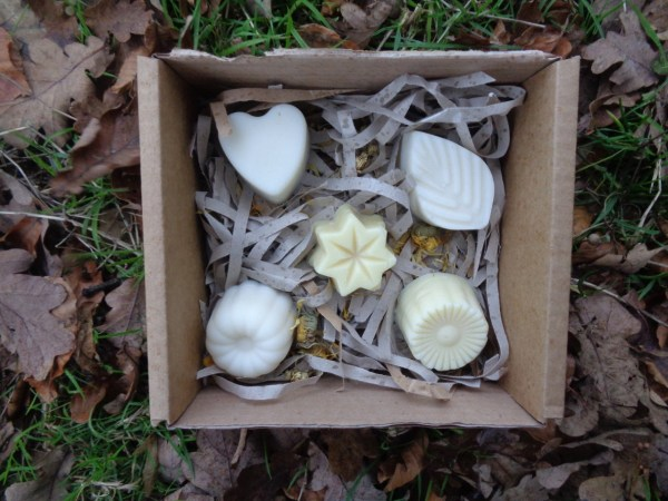 hand soap gift box | traditional | herbal | hand made | traditional