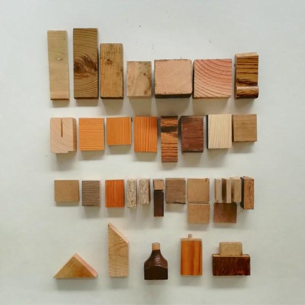 workshop reclaimed wood