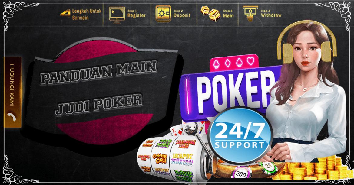 Ketentuan Bermain Poker Online Kombinasi Kartu Royal Flush