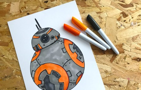 easy diy bb8 for kids