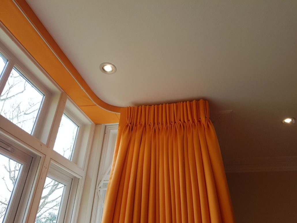 bay window curtains ready made
