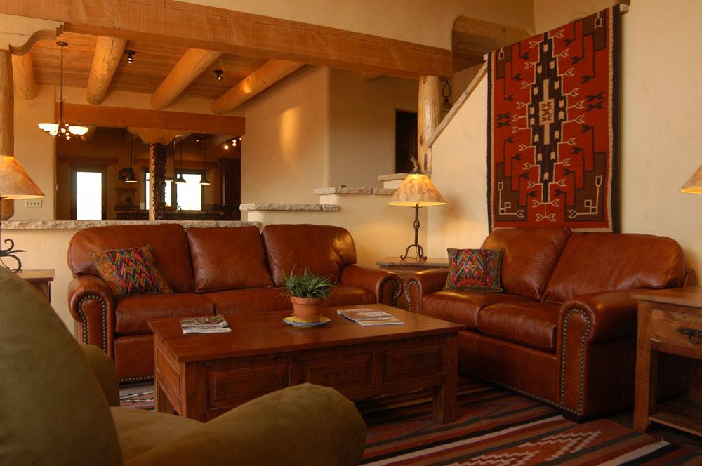 Adobe Interior Design