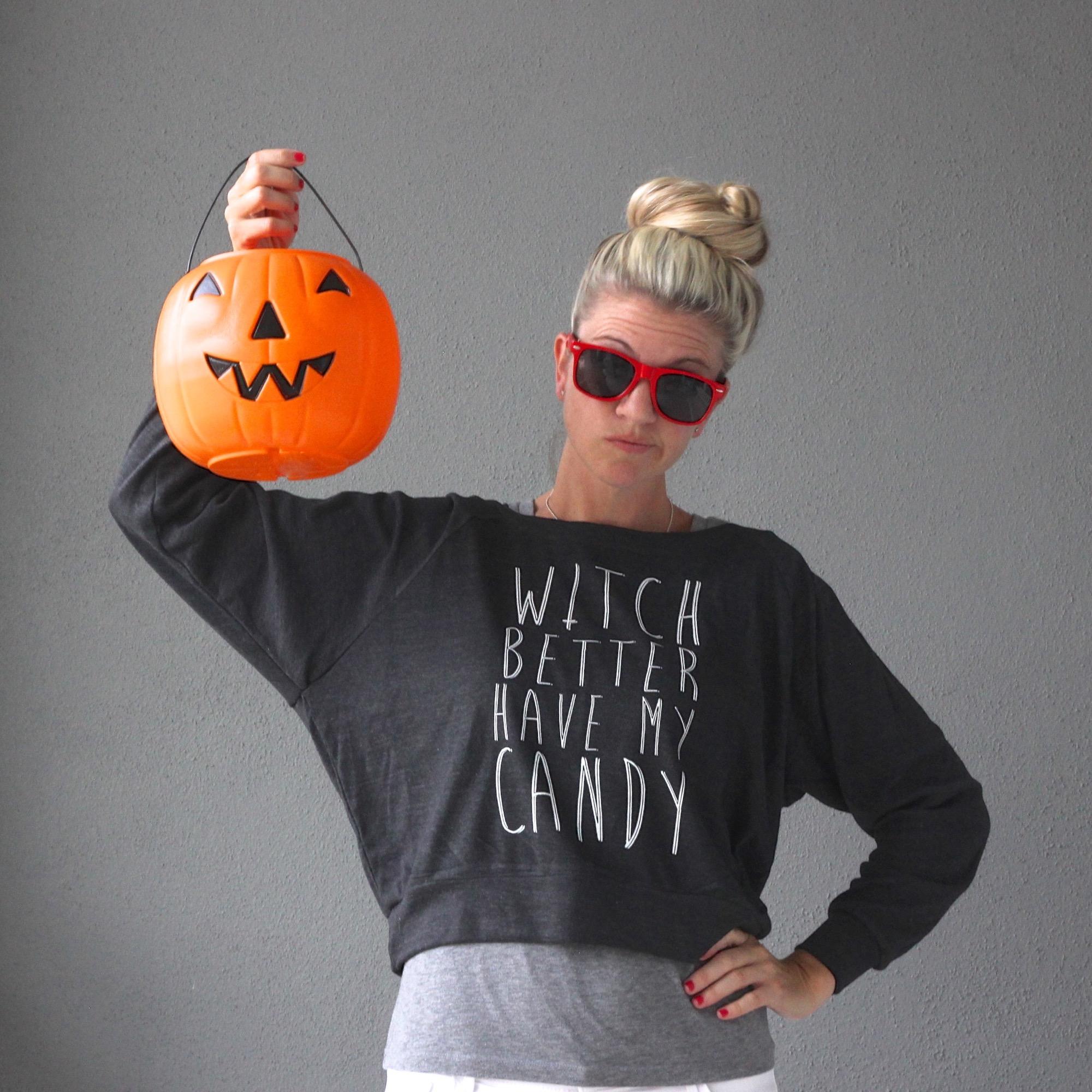 My Halloween Costume 30 More Ideas Made Everyday