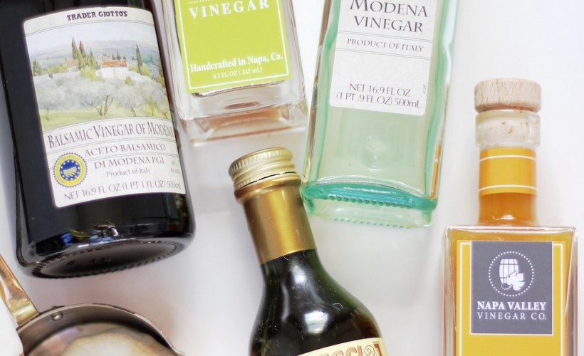 THE ONLY SALAD DRESSING RECIPE I REALLY EVER USE
