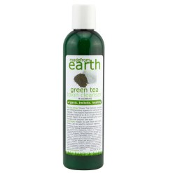 green tea cleanser Organic Holistic and Chemical Free Skincare