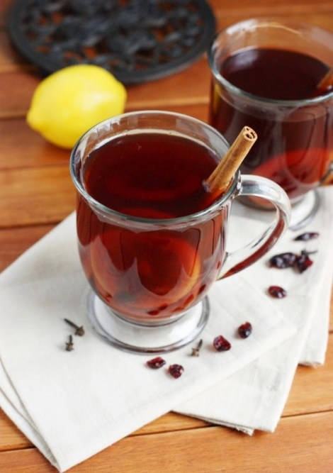 Mulled-Cranberry-Tea