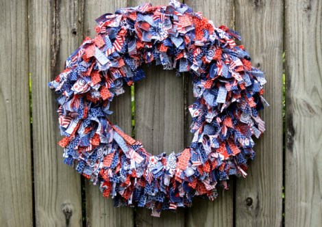 Patriotic-Rag-Wreath