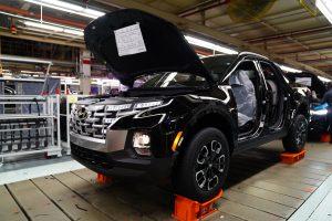 Alabama auto industry