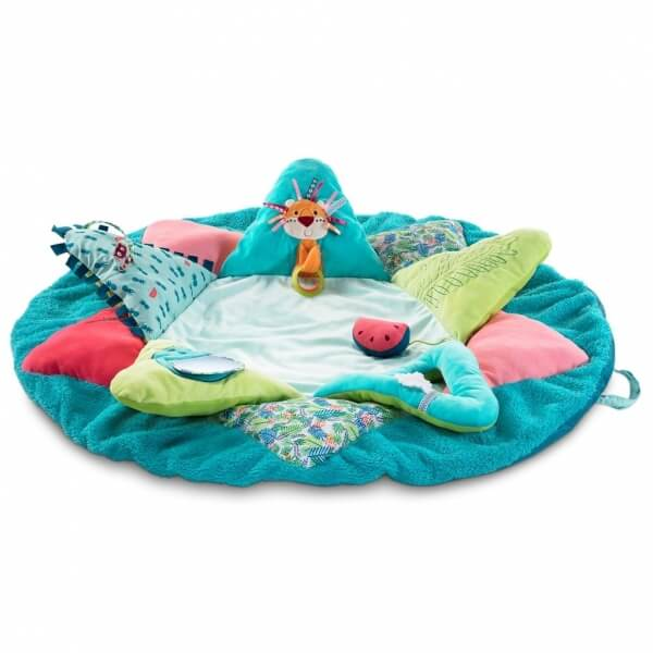 Sauthon Tapis Dveil Lilibelle Made In Bb