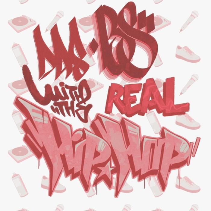 Libro Das BS whit the real Hip hop