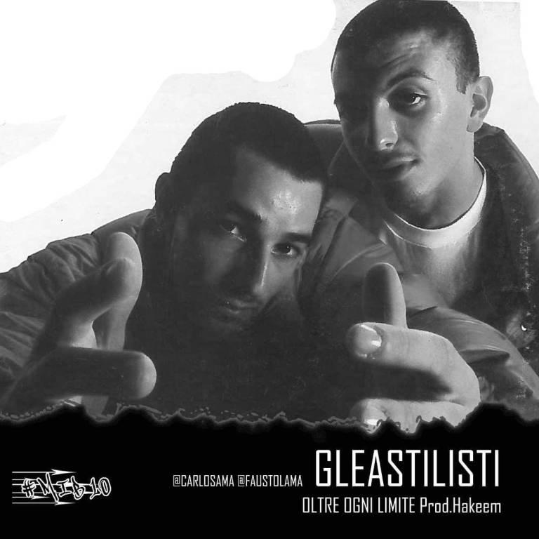 Made in Brescia 10: Gleastilisti