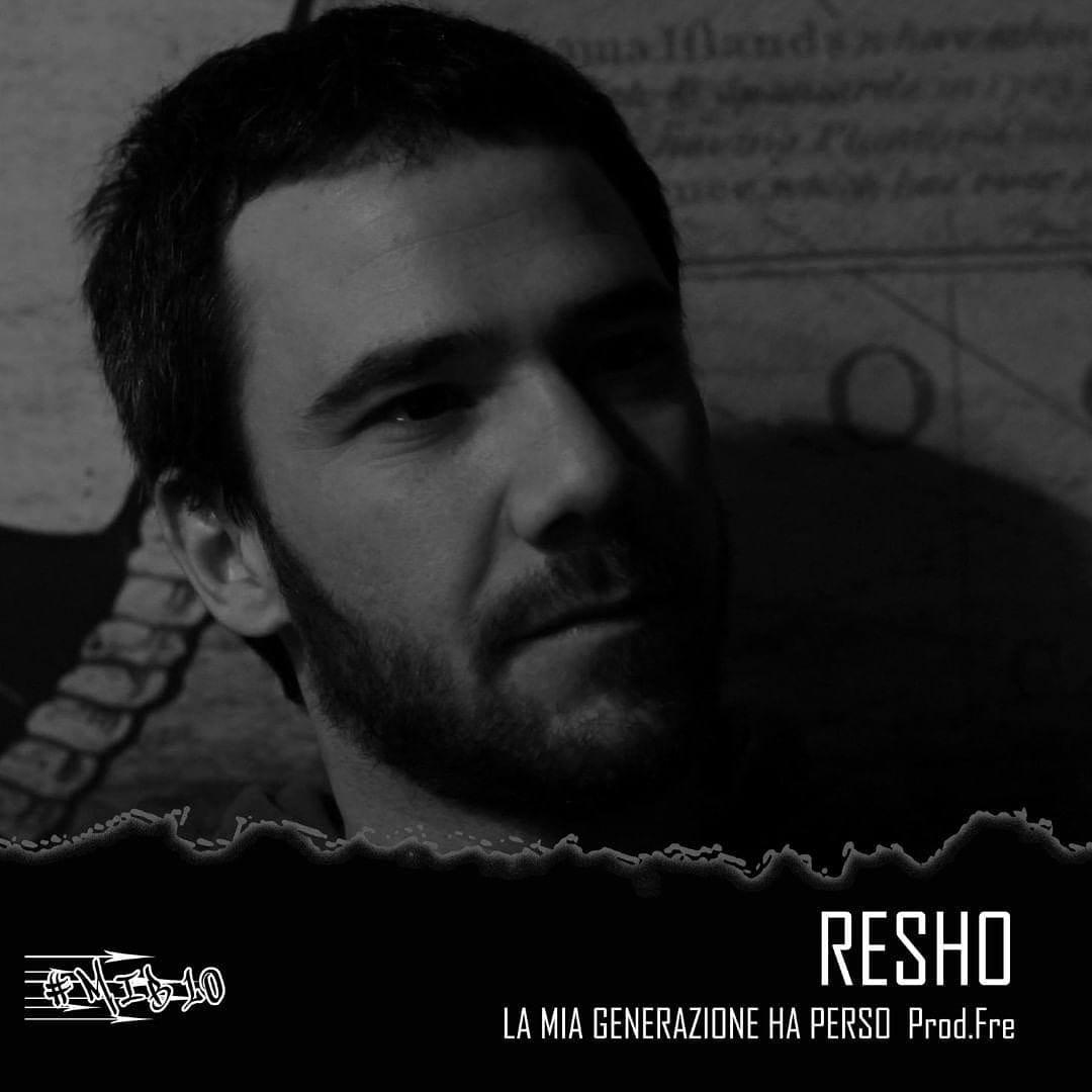 Made in Brescia 10: Resho