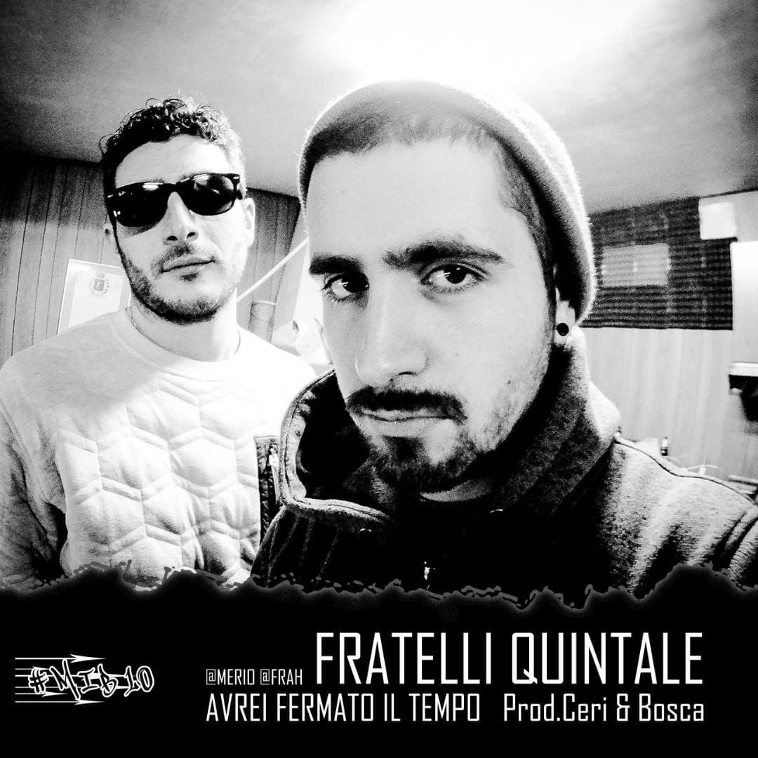 Made in Brescia 10: Fratelli Quintale