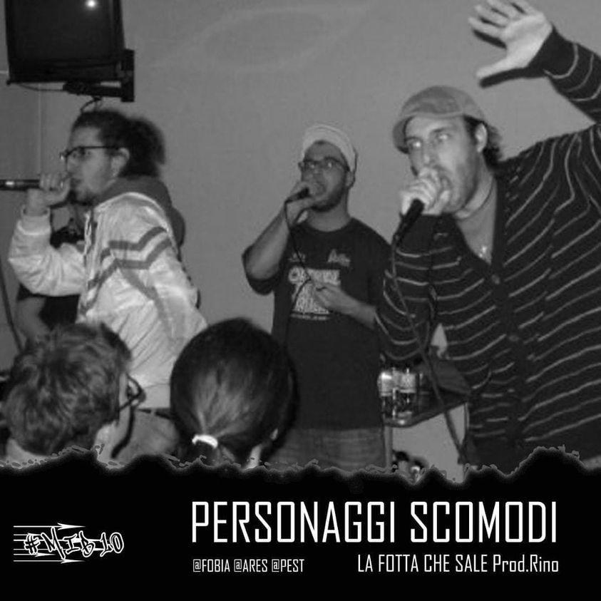 Made in Brescia 10: Personaggi Scomodi