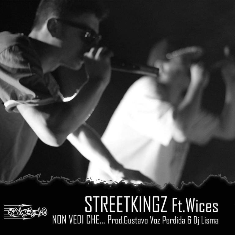 Made in Brescia 10: Streetkingz ft Wices