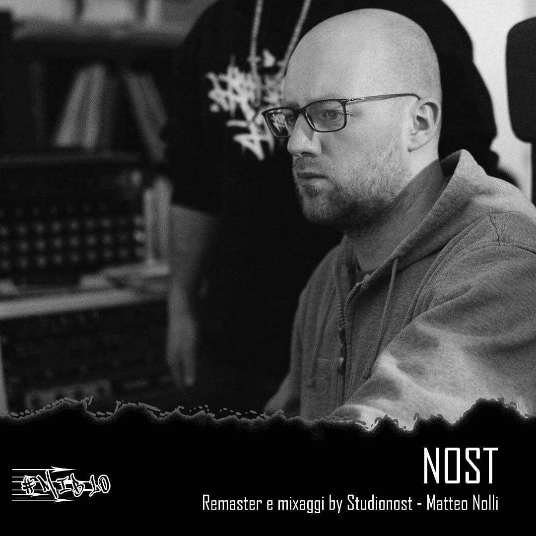 Made in Brescia 10: Nost