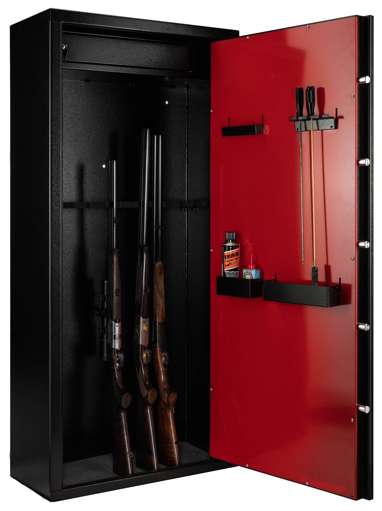 Armoire Forte Rietti First Digital 12 Armes Armoires
