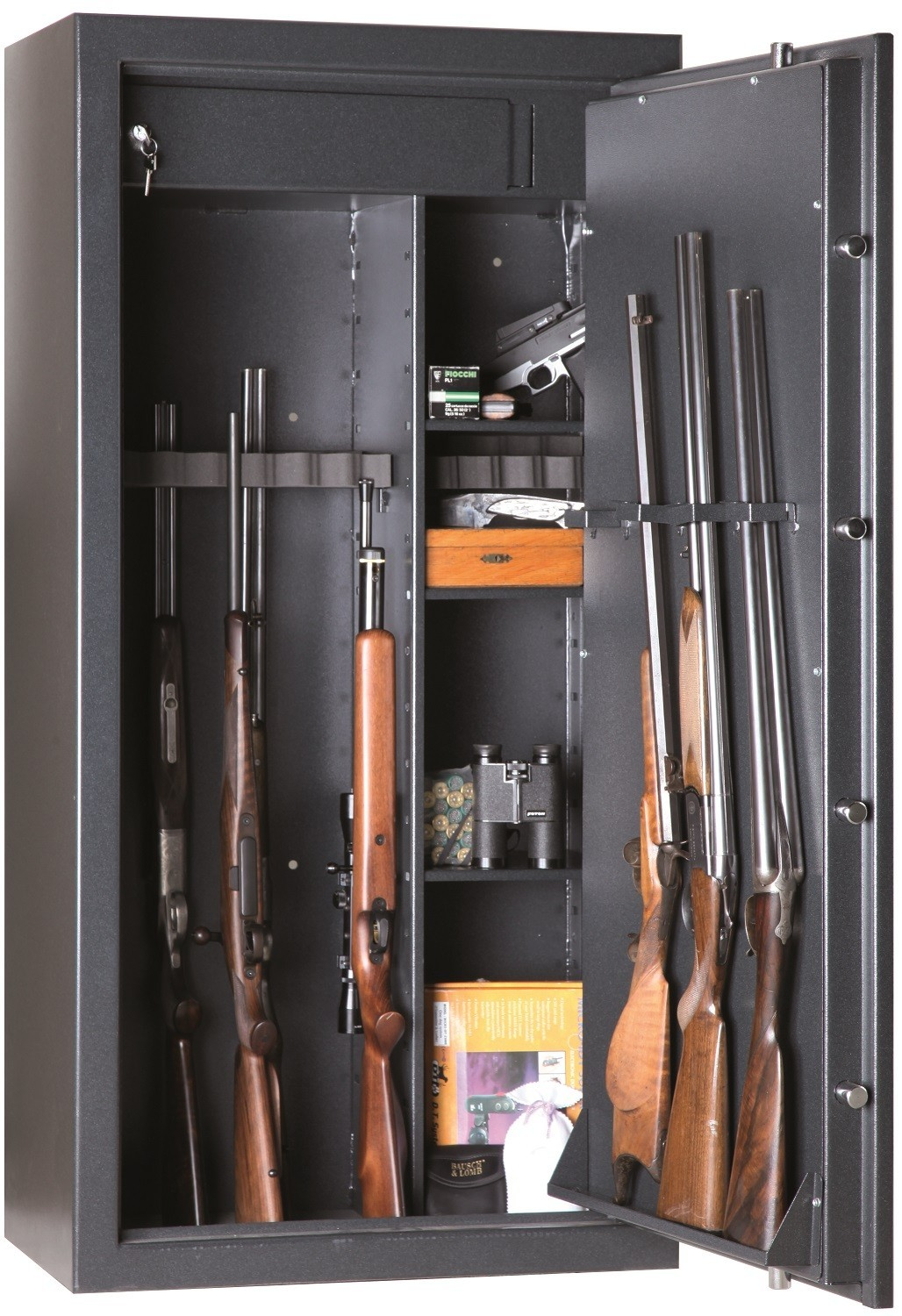Armoire Forte Infac Classic 30 Ou 20 Armes Tagres