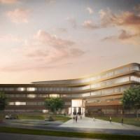 Politecnica progetta il maggiore centro ospedaliero di eccellenza a Nairobi, in Kenya