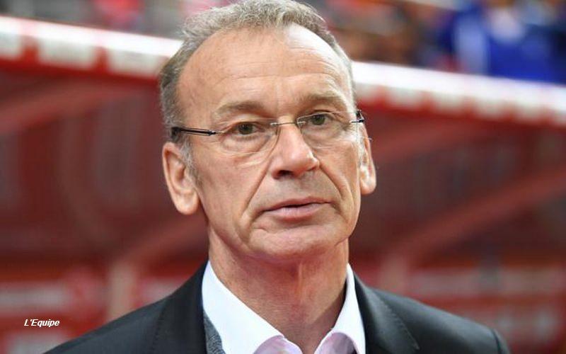 Marc Marc Furlan RC Lens