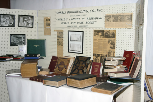 Norris Bookbinding Company