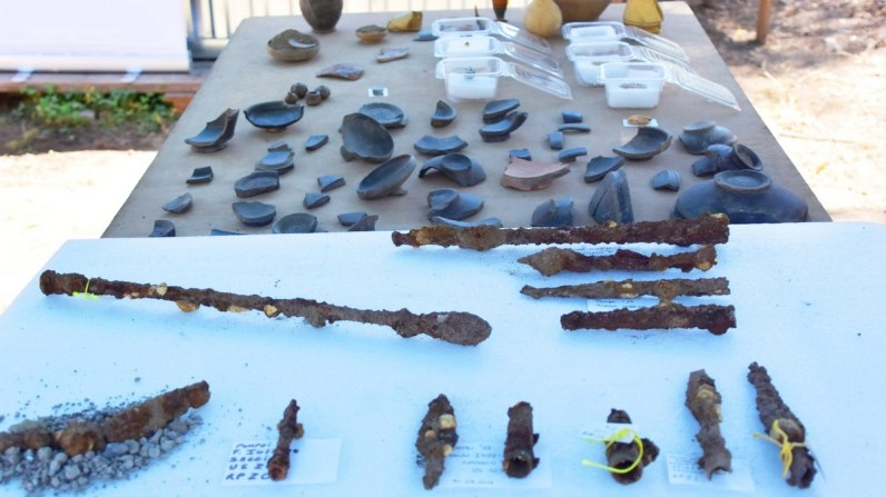 Pompei Reperti Fondo Iozzino scavi lug2017 fonte Pap (4)
