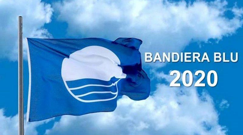 Campania, quest'anno sono 19 le spiagge che conquistano la Bandiera Blu
