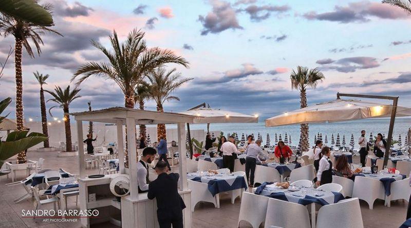 Salerno, a cena sul mare per degustare Sapori sotto le Stelle