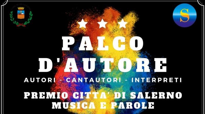 Palco d'Autore: al via la prima edizione all'Arena del Mare di Salerno
