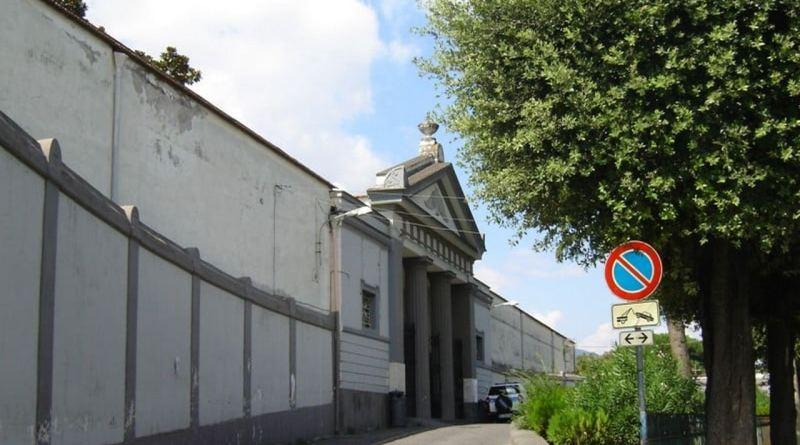 Pompei, commemorazione dei defunti: trasporto gratis il primo e il 2 novembre