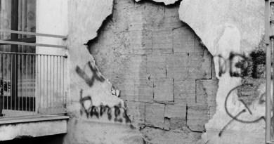 Nel 1980 il terremoto che sconvolse la Campania: il sisma lasciò il segno anche a Pompei