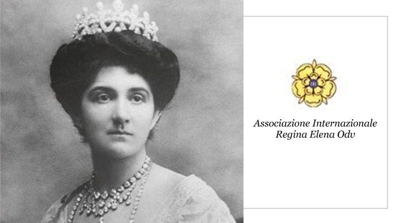 Pompei ricorda Elena del Montenegro, Regina d'Italia e Rosa d'Oro della Cristianità