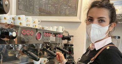Pompei, Campana Caffè entra nella Top Ten 2020 dei bar-caffetteria d'Italia